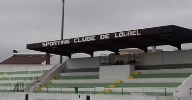 Campeões FC – SC Lourel